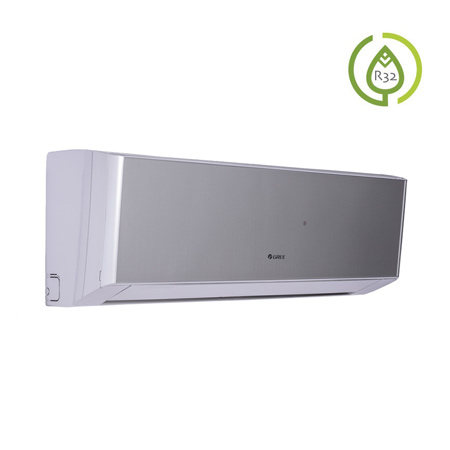 Gree Amber Standard SILVER 2,7 kW