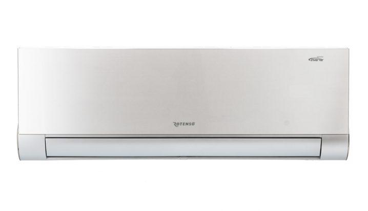 Rotenso Versu Silver luksusowy panel